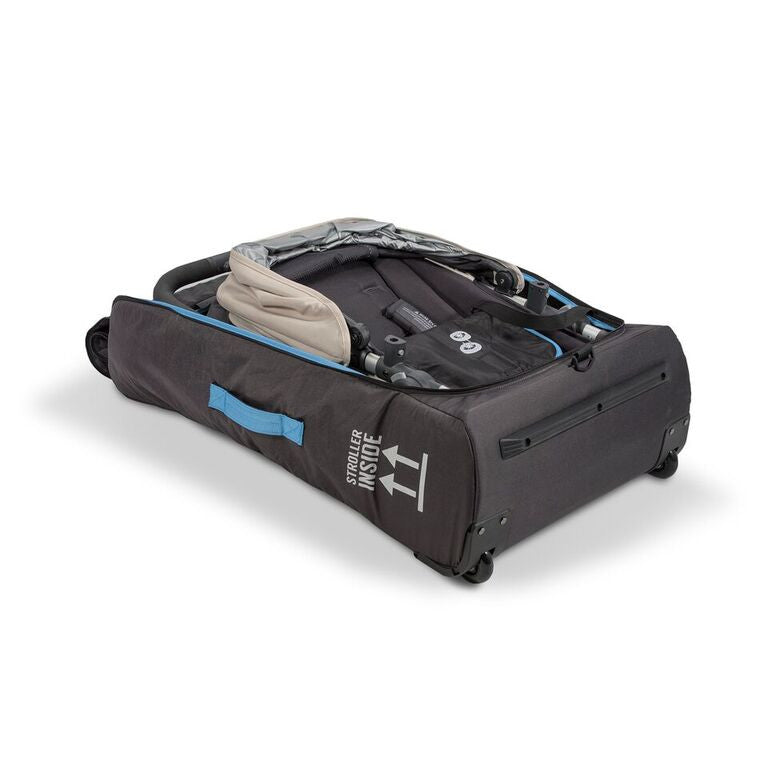 CRUZ TravelSafe Travel Bag