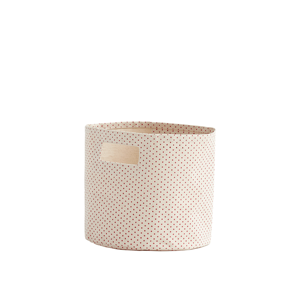 Pindot Storage Pint - Pink