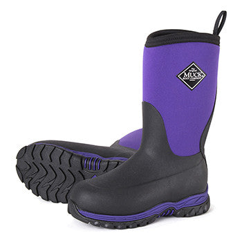 Rugged II Extreme Winter Boot