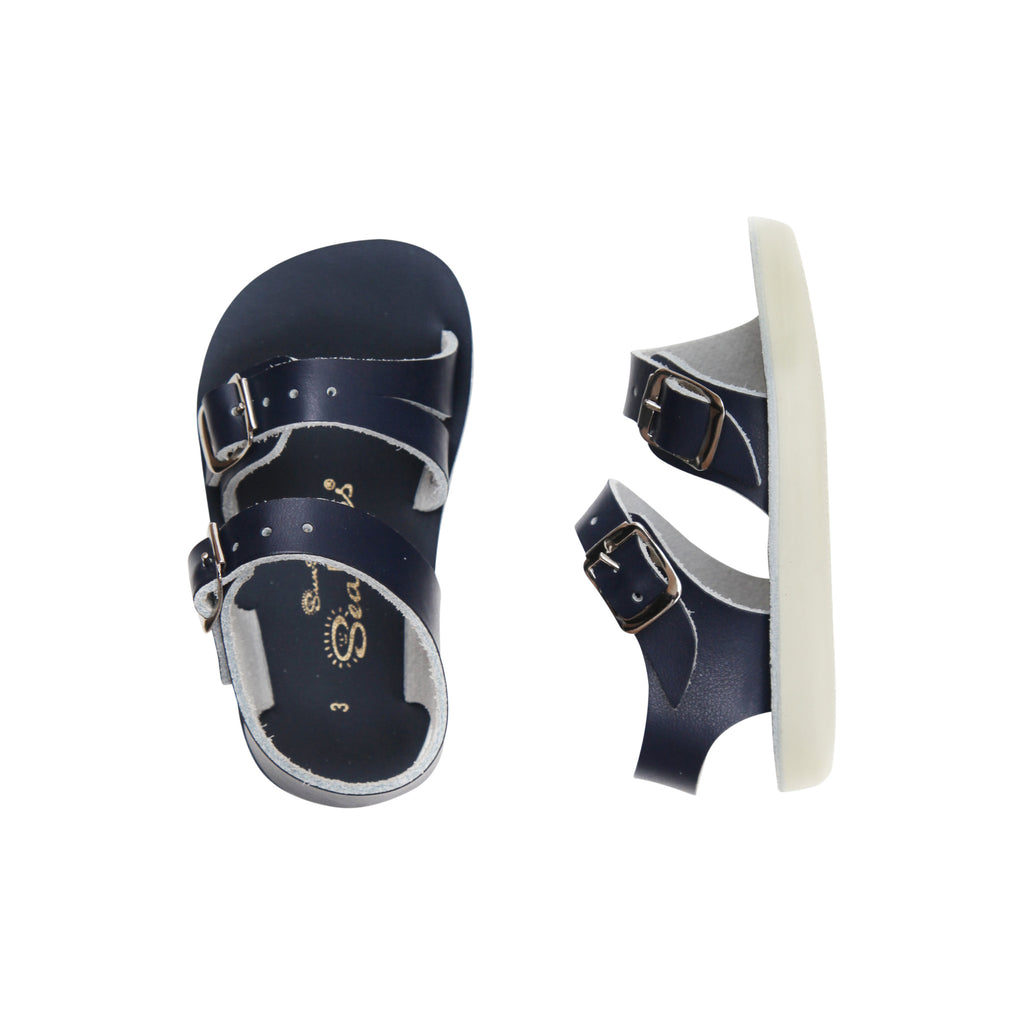 Sea Wees Sandals - Navy