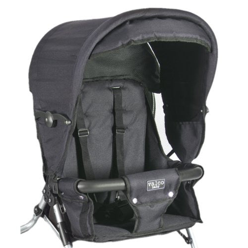 Tri Mode X Series Toddler Seat Hood