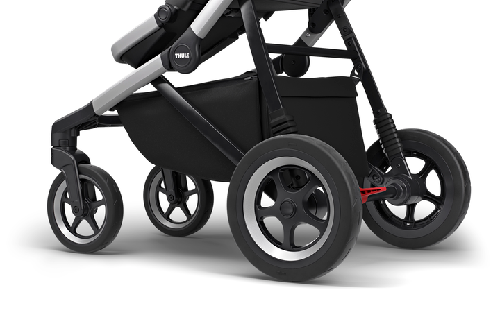 Sleek Stroller - Shadow Grey