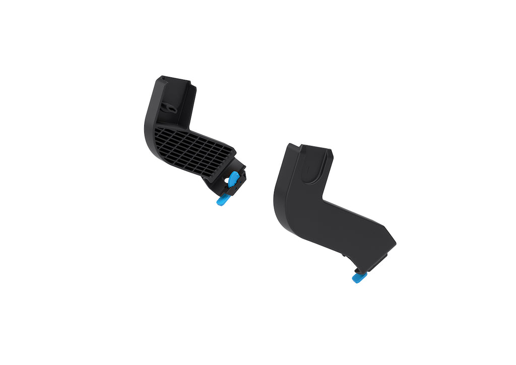 Urban Glide Car Seat Adapter for Maxi Cosi