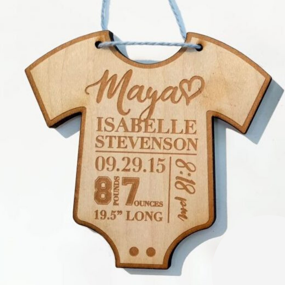 Baby Onesie Baby Announcement