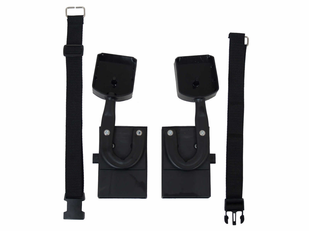 Car Seat Adapter (Snap Ultra - Maxi Cosi/Nuna)