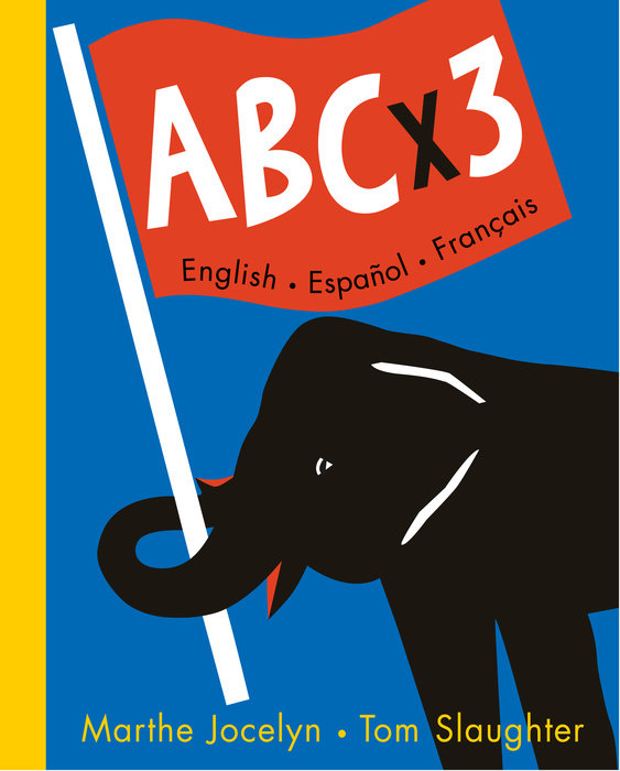 abc x3 english espanol francais by marthe jocelyn