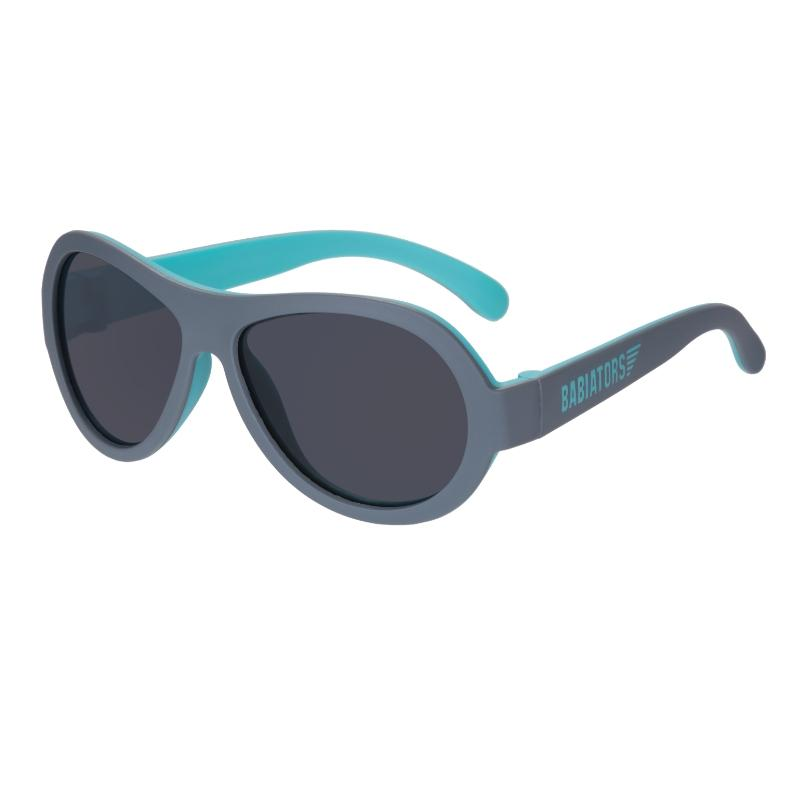 babiators two tone aviator sunglasses sea spray