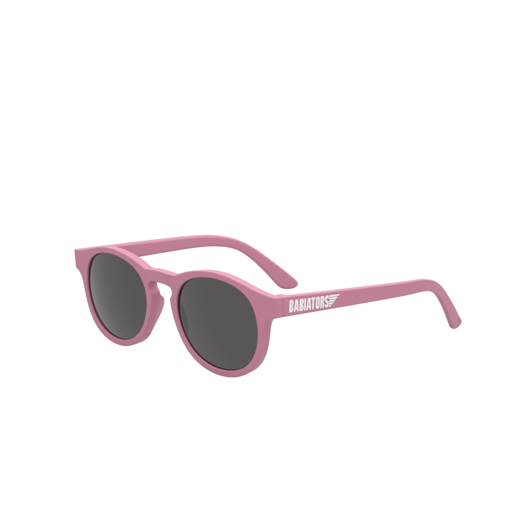 Limited Edition Keyhole Sunglasses - Pretty in Pink