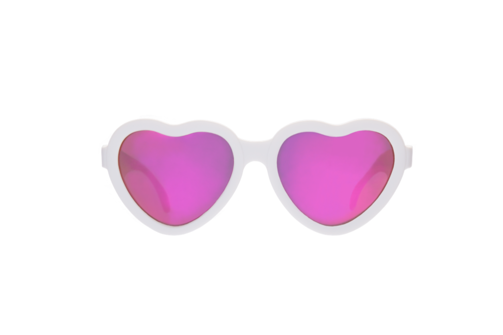 Limited Edition Polarized Sunglasses - Sweethearts