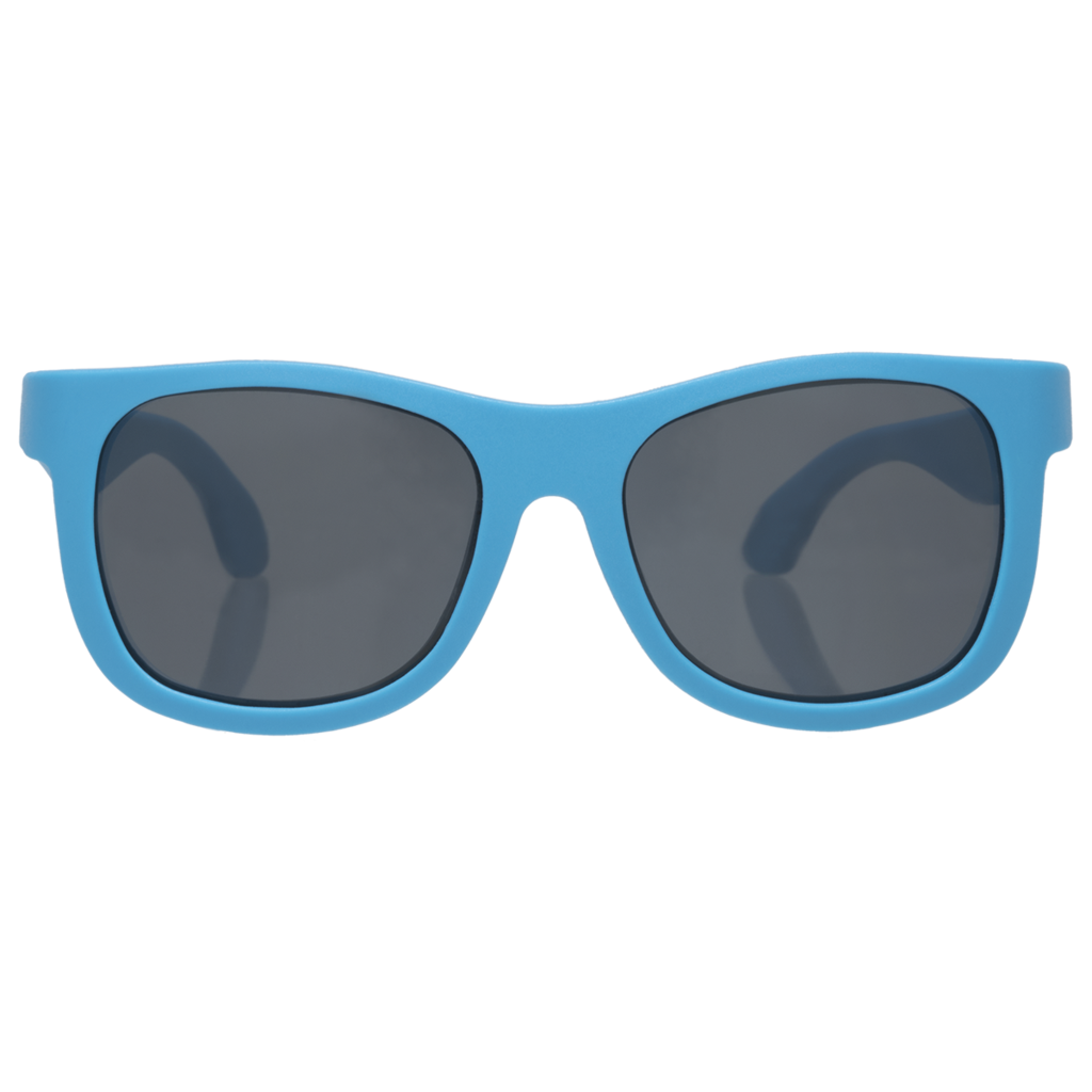 babiators navigator sunglasses blue crush