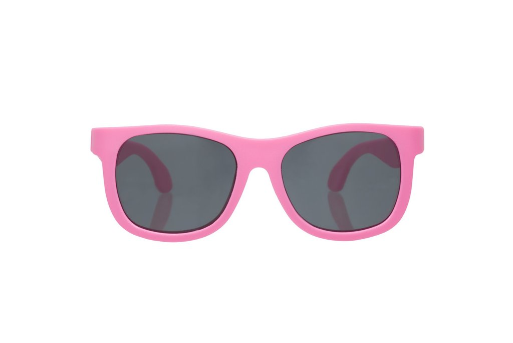 babiators navigator sunglasses think pink