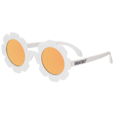 Original Flowers Daisy Sunglasses