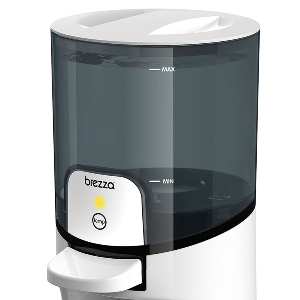 baby brezza one step instawarmer