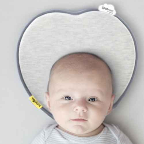 Lovenest Infant Head Support Pillow