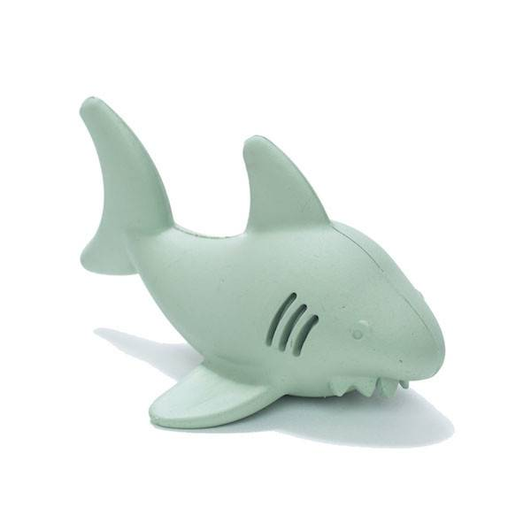 begin again bathtub pals shark