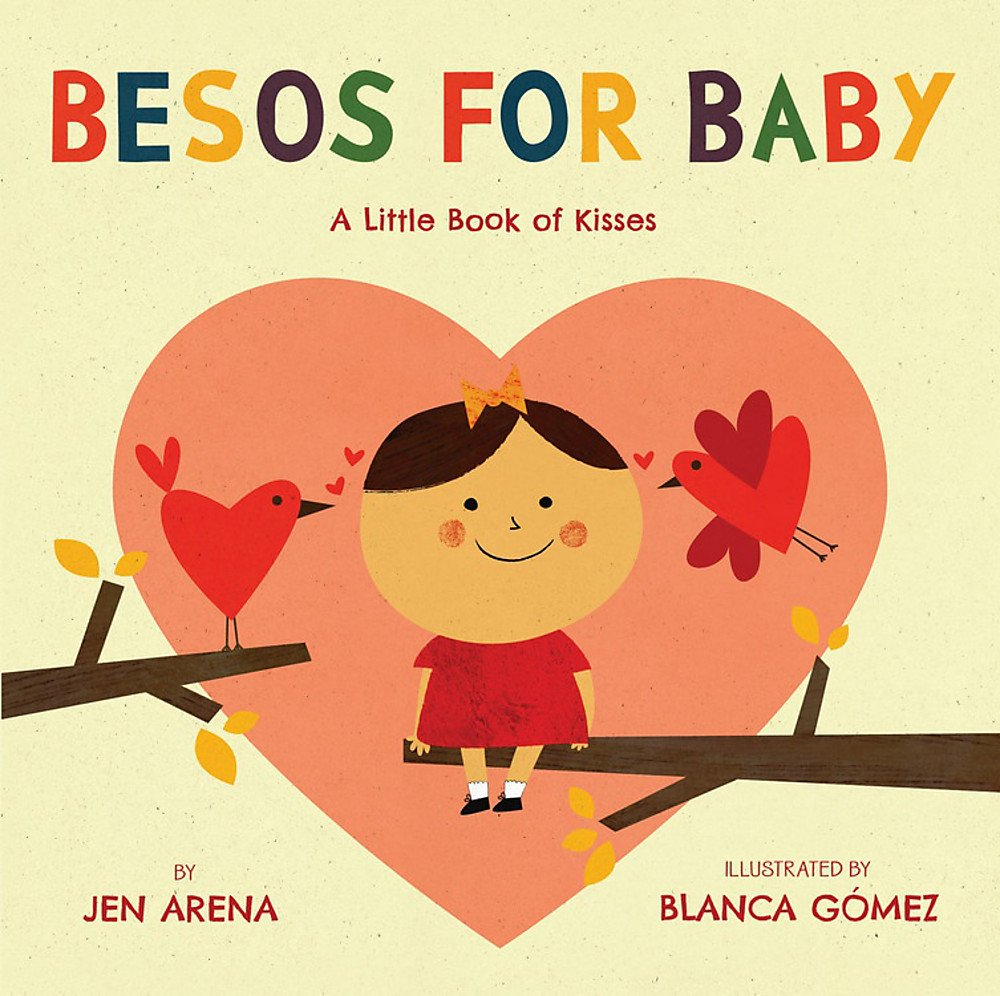 besos for baby jen arena