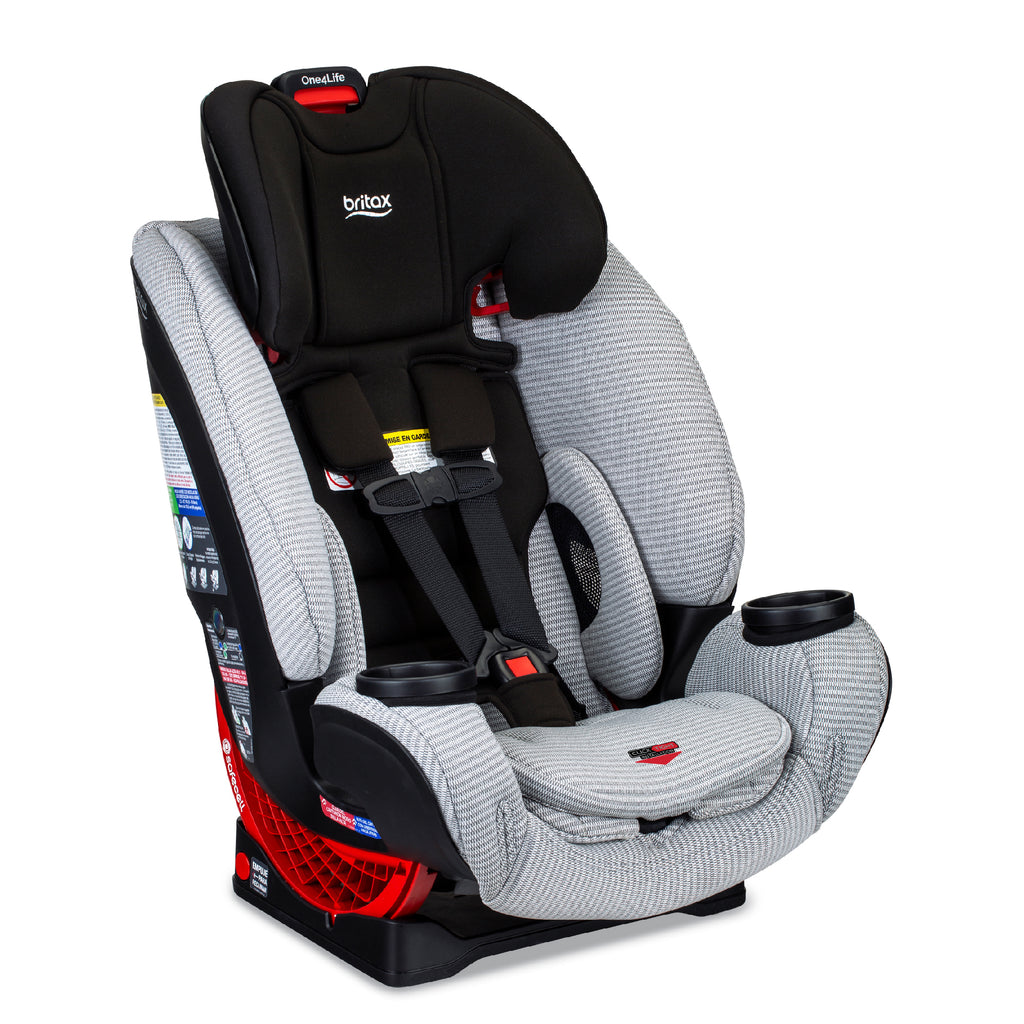 One4Life ClickTight® All-in-One Car Seat - CleanComfort