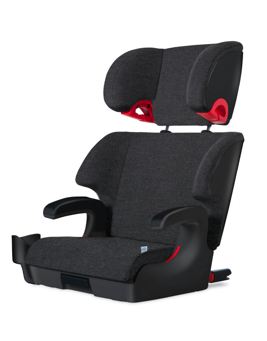 clek oobr high back booster seat mammoth