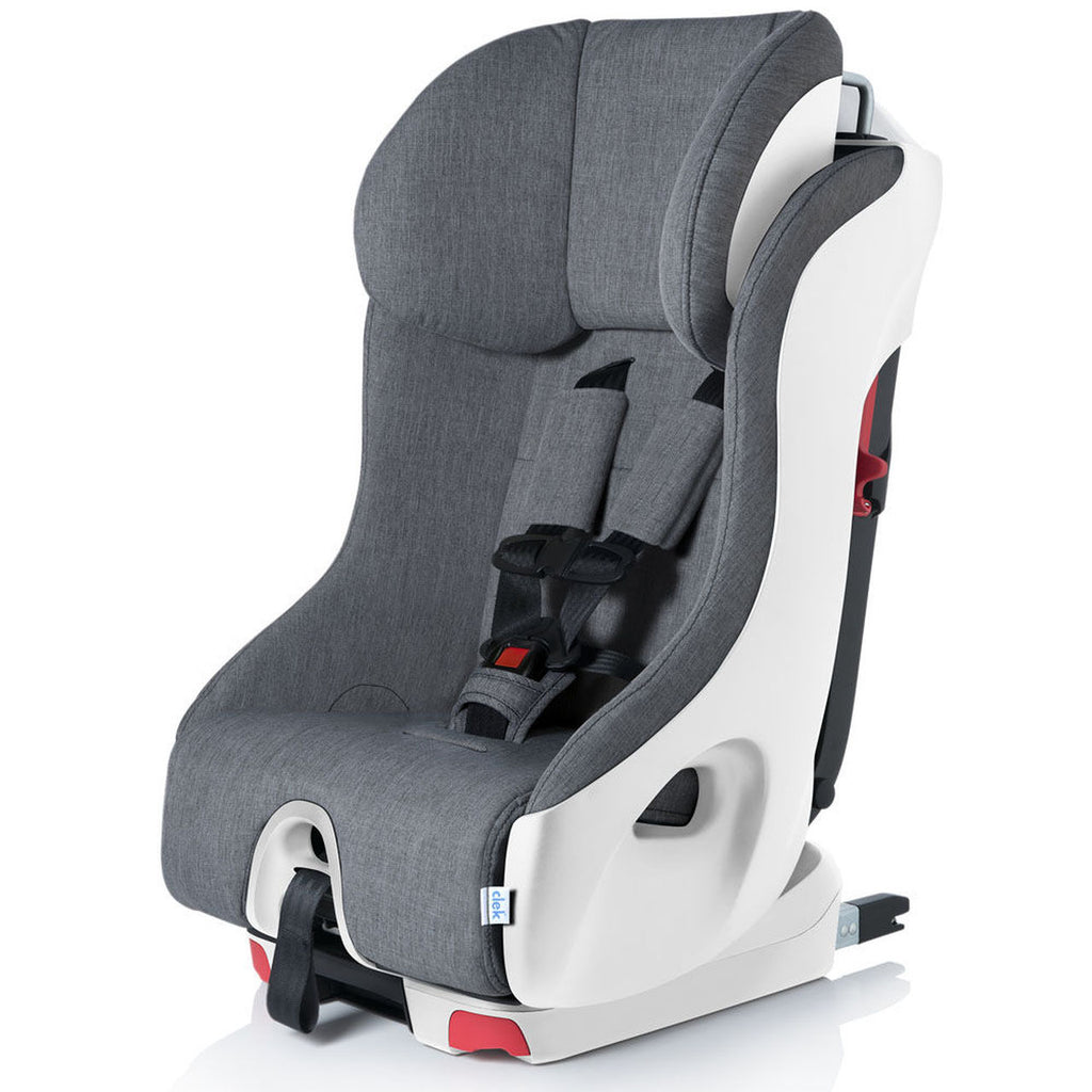 clek foonf convertible car seat cloud