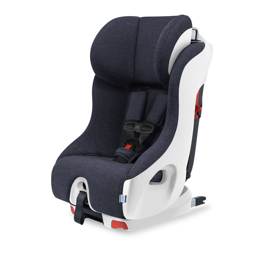 clek foonf convertible car seat full moon