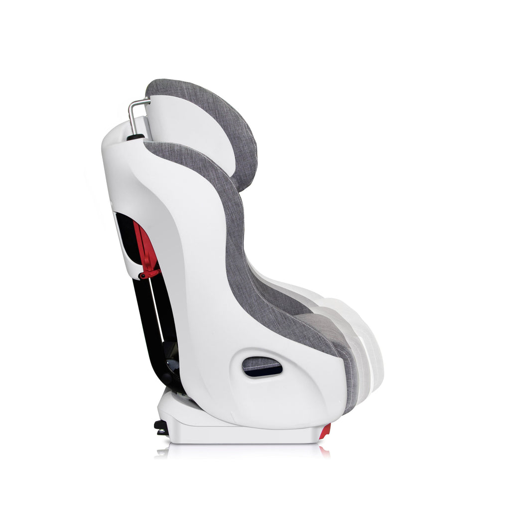 clek foonf convertible car seat side