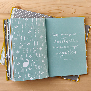 compendium expecting you a keepsake pregnancy journal