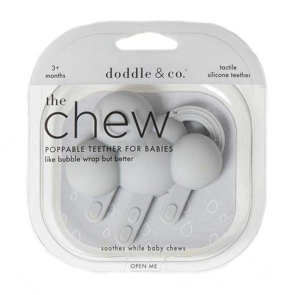 The Chew Teether - Looks Like Rain