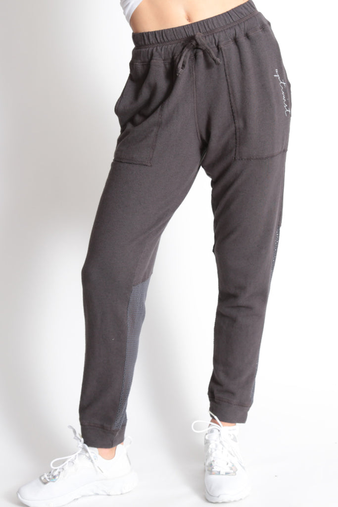 good hyouman delphine sweatpants optimist