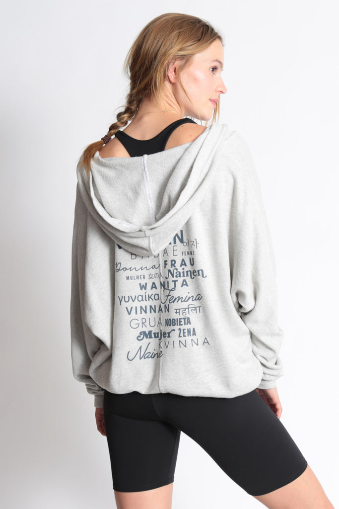 good hyouman remi hoodie all women