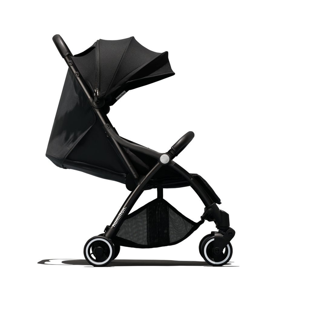 One Prime Travel Stroller - Grey