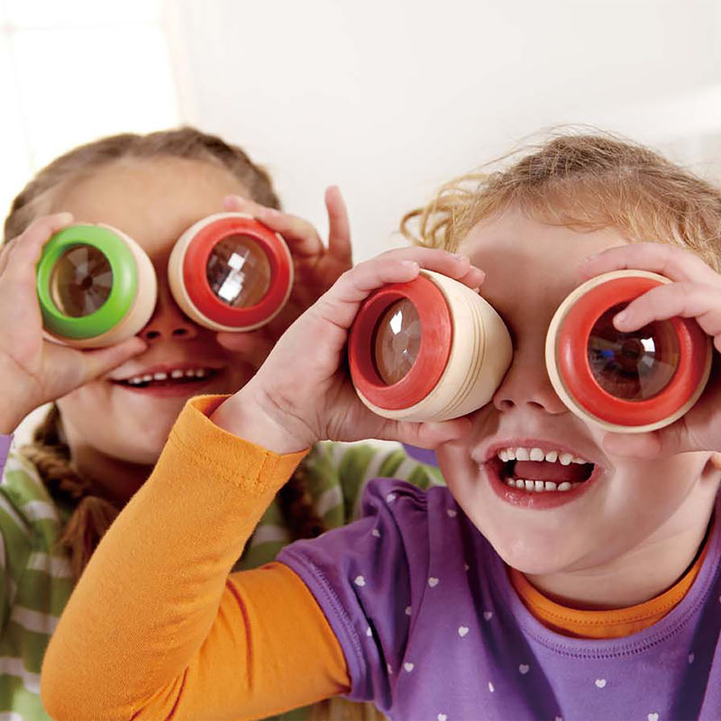 hape eye spies