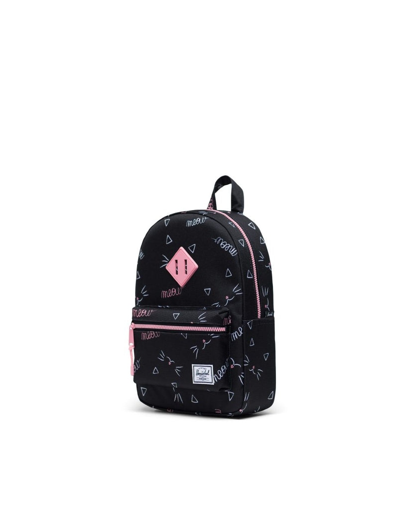 Heritage Kids Backpack - Meow