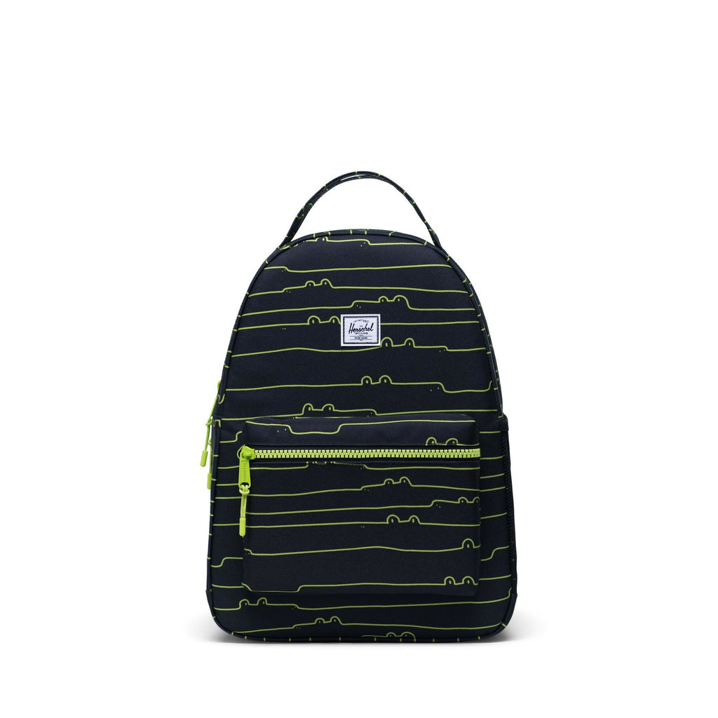 herschel supply co. nova youth backpack later gaitor