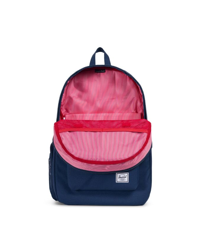 5f97523f1b Herschel Supply Co. Settlement Sprout Diaper Backpack - Navy – Love ...