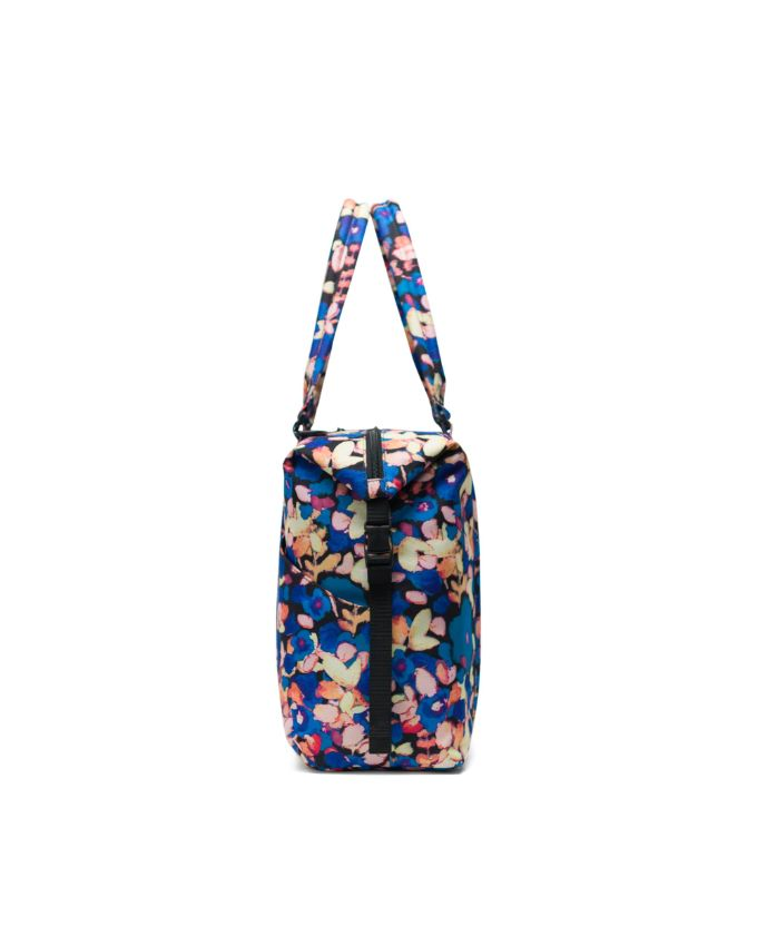 Strand Sprout Diaper Duffle - Painted Floral