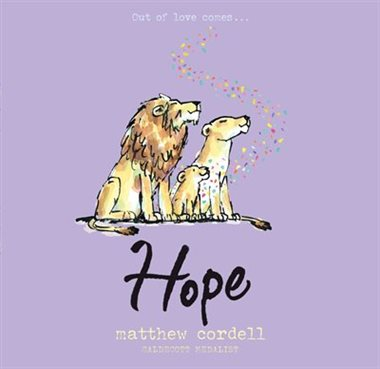 hope by matthew cordell