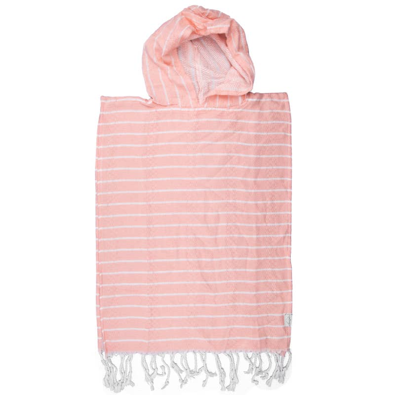 house of jude child poncho