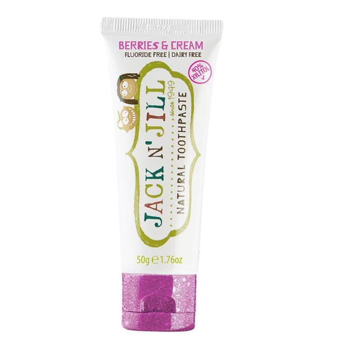 Natural Kids Toothpaste (50 ml)