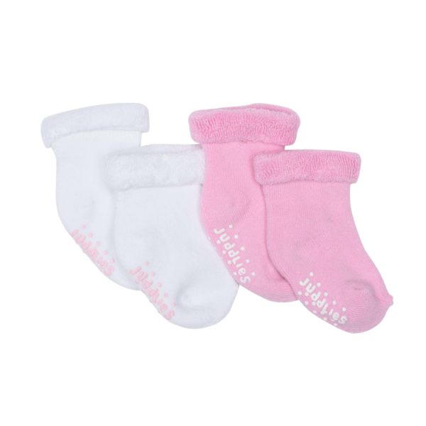 Infant Socks (2 Pack)