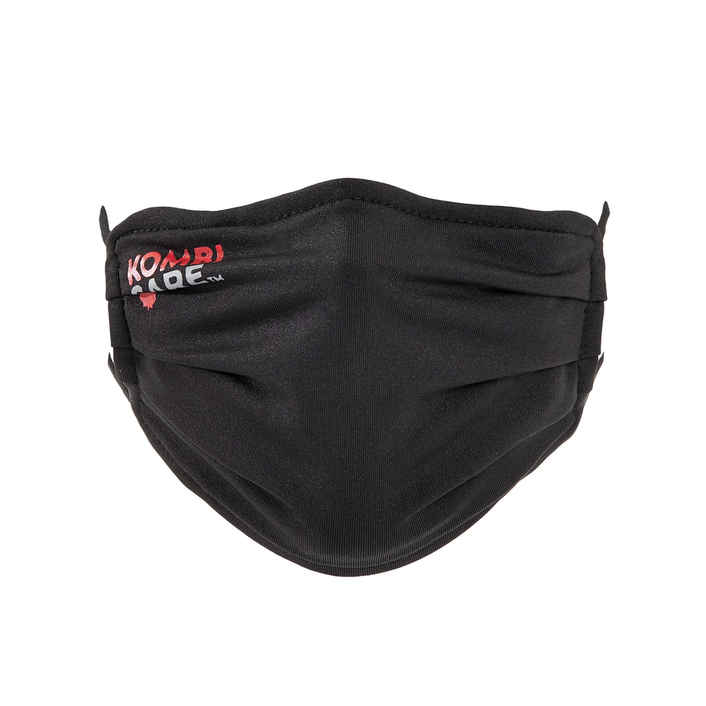 Antimicrobial Pleated Face Mask - Junior