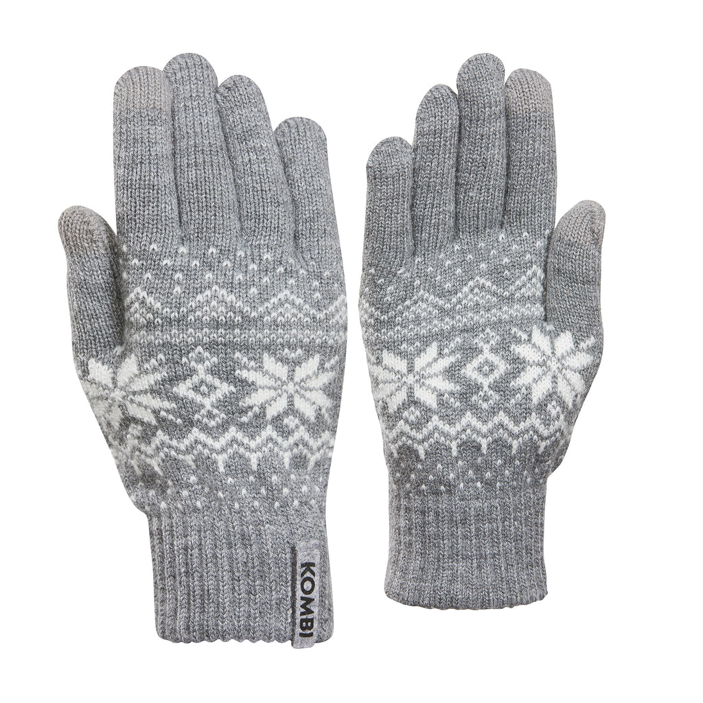 The Scandinave Power Point Women's Glove