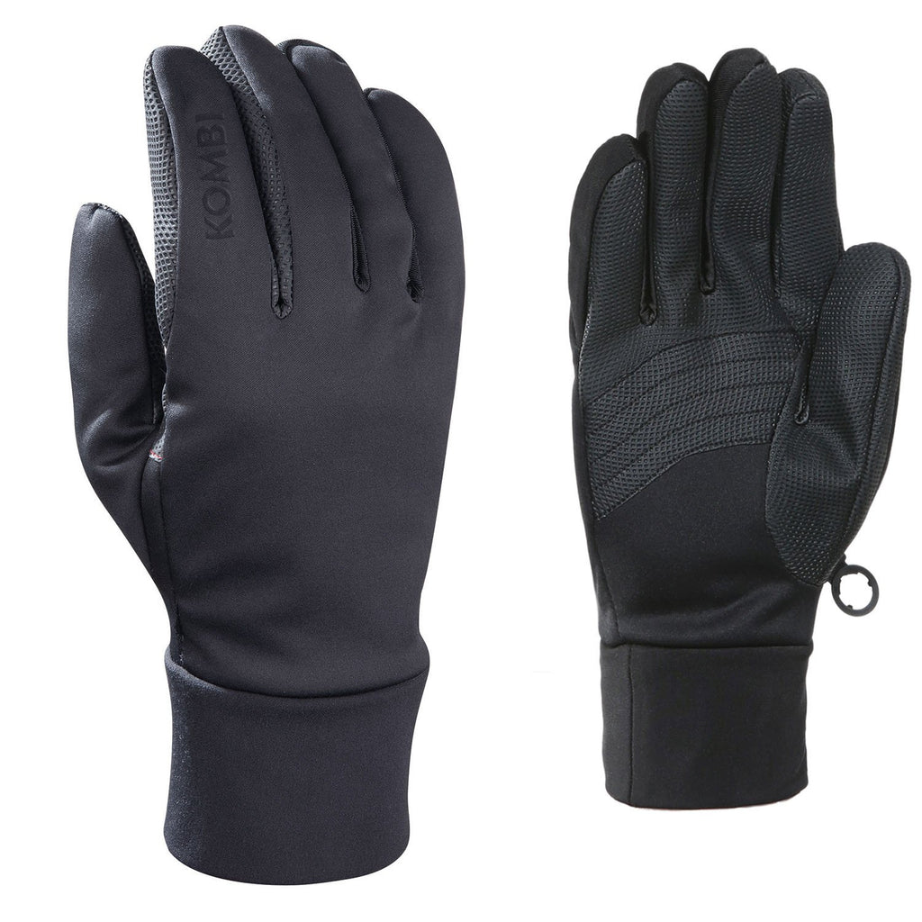 kombi the winter multi-tasker women's glove black