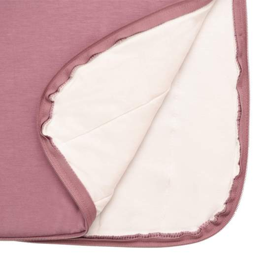 Bamboo Sleep Bag - Mulberry (1.0 tog)