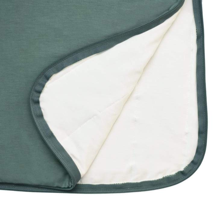 Bamboo Sleep Bag - Pine (1.0 tog)