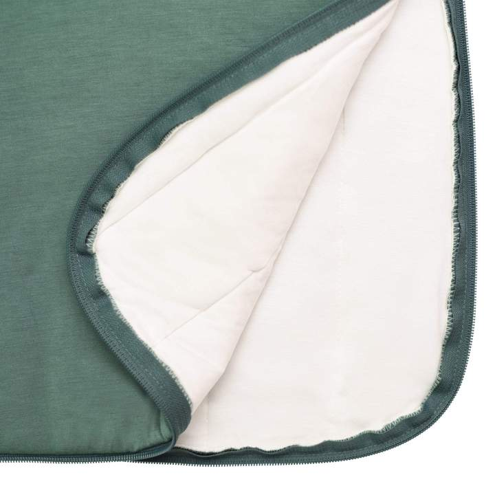 Bamboo Sleep Bag - Pine (2.5 tog)