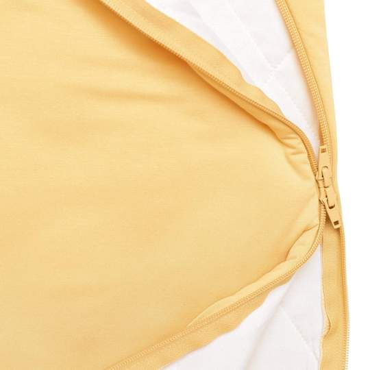 kyte baby bamboo sleep sack 1.0 tog honey
