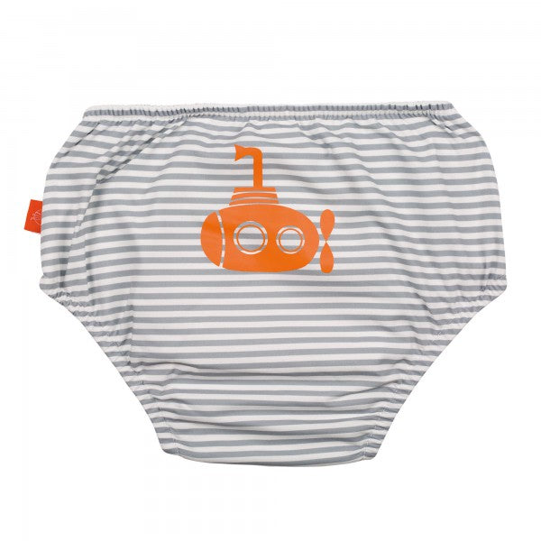 Swim Diaper - Submarine