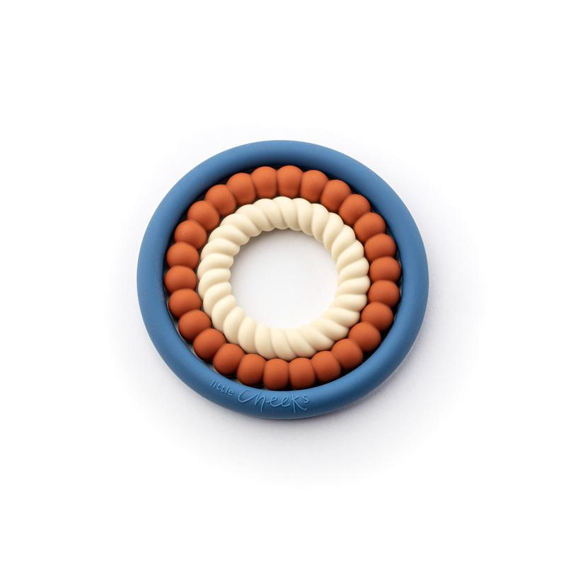 3-in-1 Silicone Trio Rings - Briggs