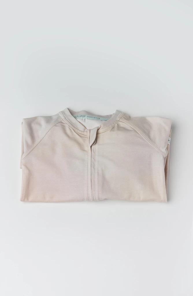 Sleeper in Tencel - Rainbow Dye