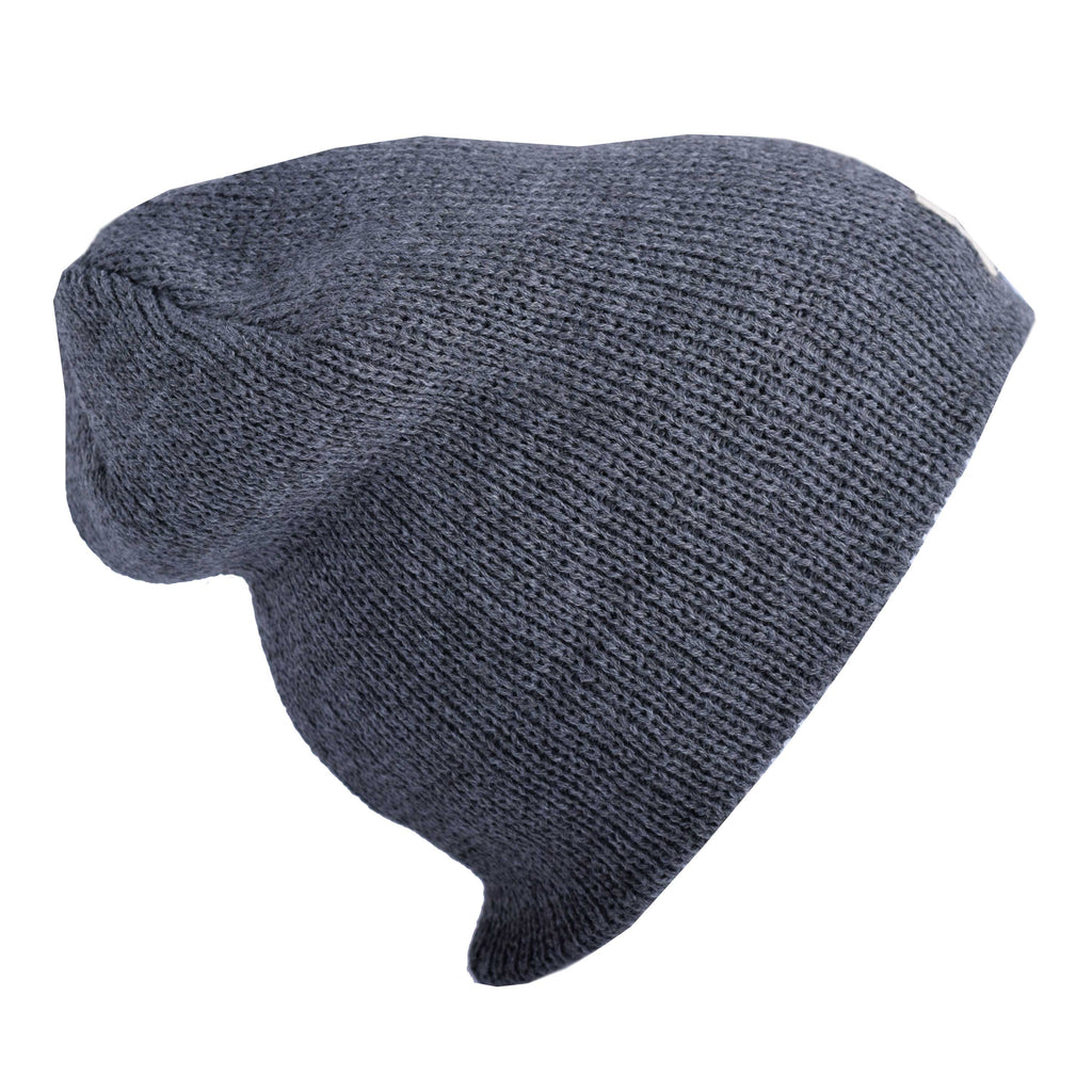 Knit Toque (New York 2.0) - Charcoal